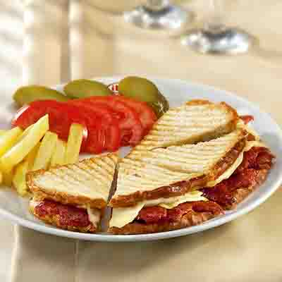 İkbal Toasted Sandwich
