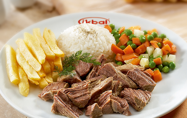 İkbal Restaurants